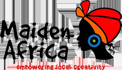 Maiden Africa Shop