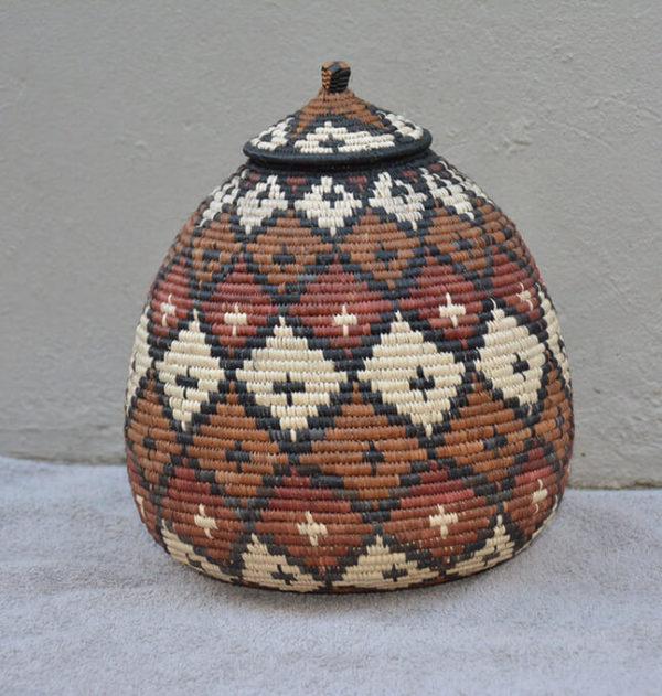 Zulu Baskets 7 - Maiden Africa Shop